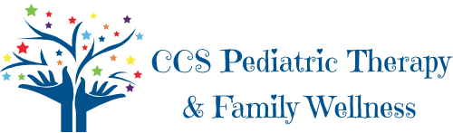 CCS Pediatric Therapy & Family Wellness